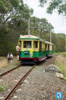 Visiting Sydney Tramway Museum: A Blast from the Past