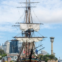 Why We Love Tall Ships
