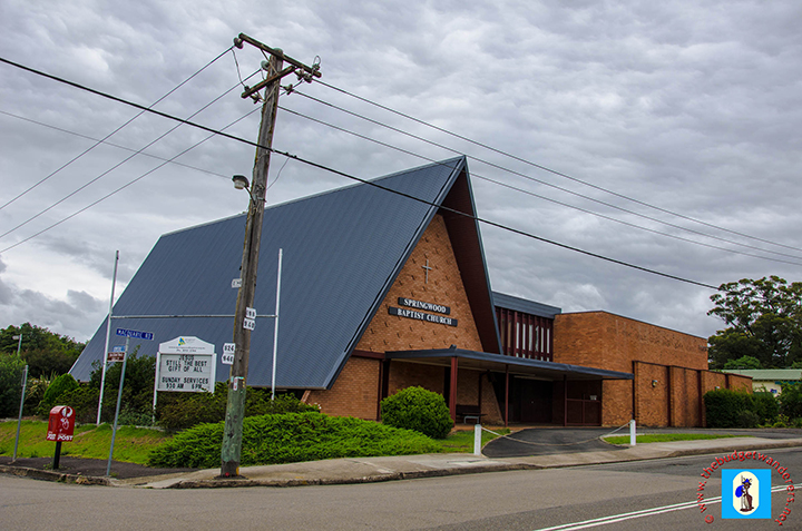 Springwood Baptist Church