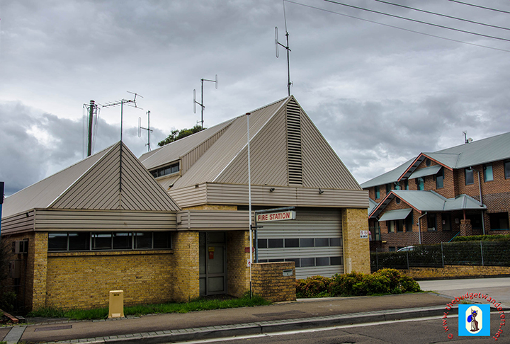 Springwood Fire Station