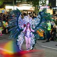 Sydney Mardi Gras 2013