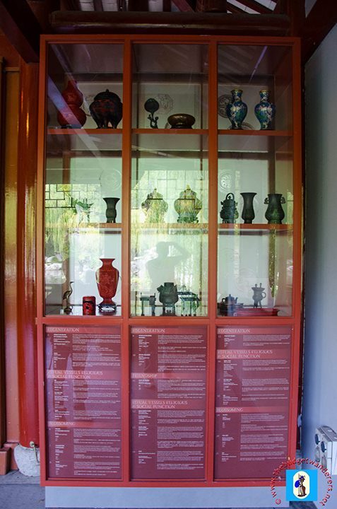 Traditional Chinese Artifacts