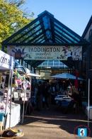 Food, Fashion and Crafts at PaddingtonMarkets