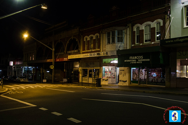 Summer Hill Shops