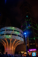 Vivid Sydney: A Festival of Lights