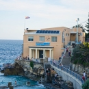 Beating the Heat at Coogee Beach and Gordon'sBay
